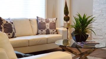 Il vetro: l'eterno alleato dell'arredamento della tua casa