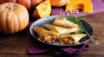 Ricette Halloween: scrigni di zucca