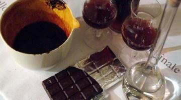 Barolo Chinato: una sana abitudine dal Piemonte