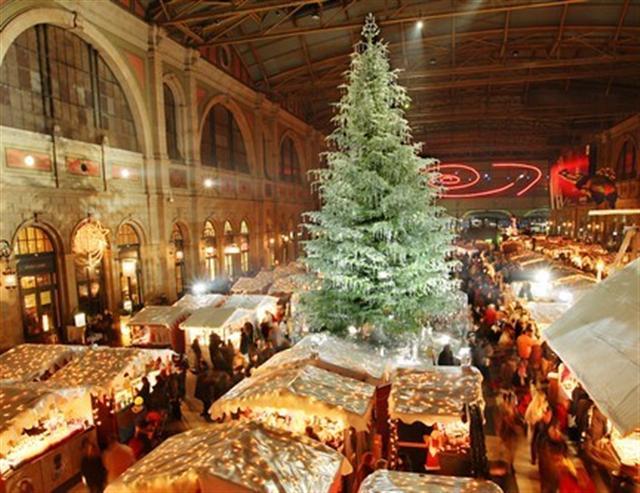 Mercatini di Natale 2014- Lombardia 2