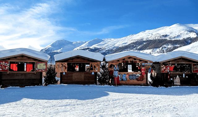 Mercatini di Natale 2014 - Lombardia
