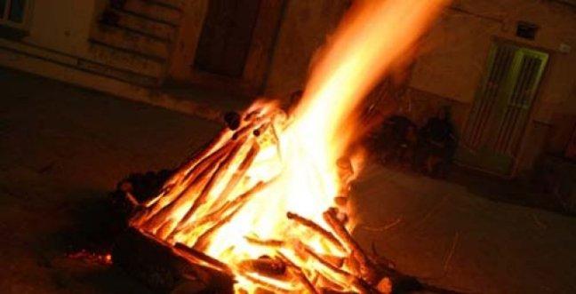 Puglia mercatini di Natale - fanoje