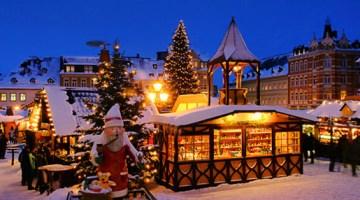 Mercatini di Natale 2014: tra tradizione e curiosità