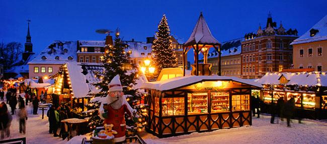 Mercatini di Natale - tradizioni e curiosità