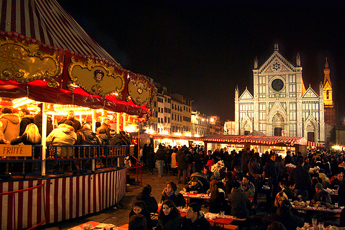 Mercatini di Natale 2014 - Toscana