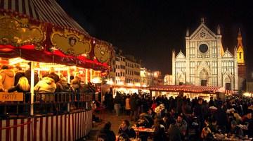 Mercatini di Natale 2014: Toscana, la guida completa