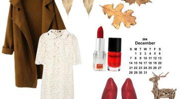 Come vestirsi per Natale 2014? A caccia dell'outfit giusto!