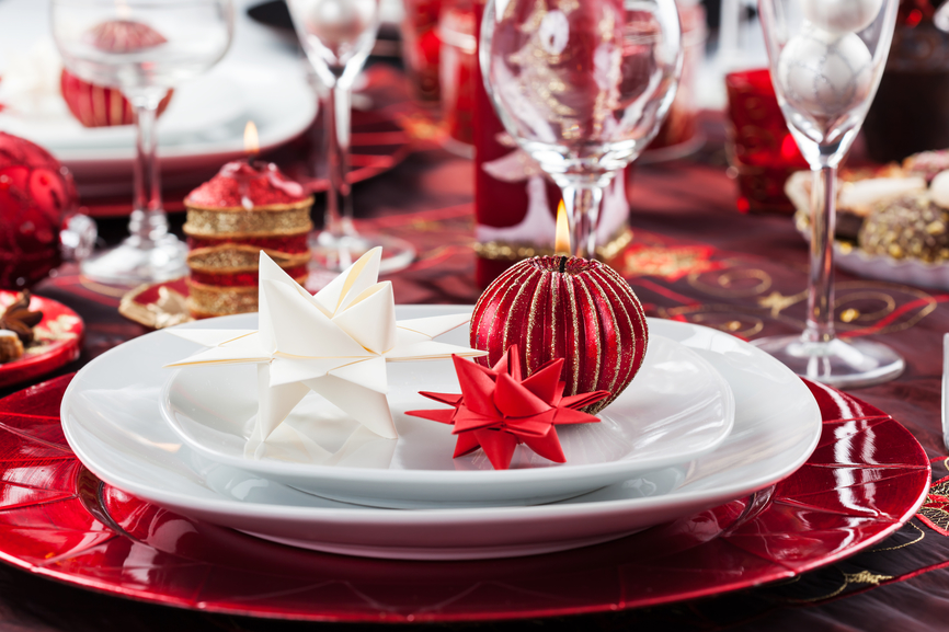 Menu Di Natale Cenone.Idee Cenone Di Natale Ricette E Abbinamenti Vini Dall Antipasto Al