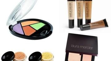 Scegliere il correttore giusto: Gli errori nel Make Up e i consigli per evitarli!