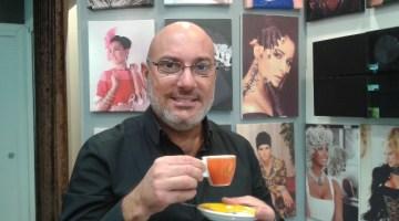 Roberto Carminati: l'hairstylist delle star