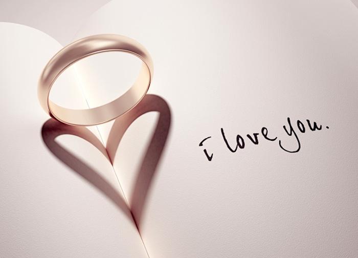 seleziona per genuino comprare bene prezzo incredibile Anelli San Valentino: il regalo per lei