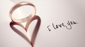 Anelli San Valentino: il regalo per lei