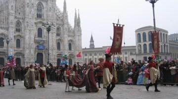 Carnevale ambrosiano 2015: Date, storia e tradizioni