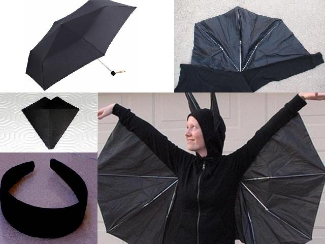 costume di carnevale da pipistrello (2)