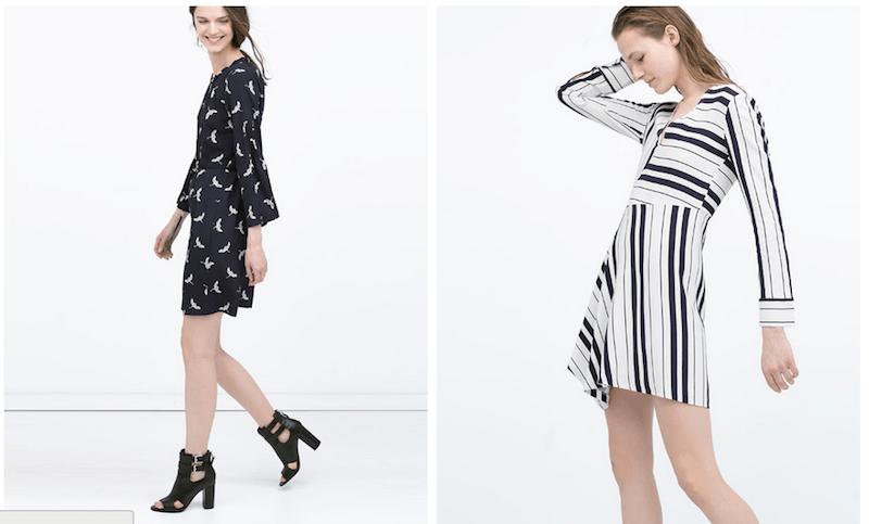 Zara collezione Primavera-Estate 2015: tendenze donna  Lifestyle Made ...