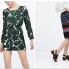 Zara collezione Primavera-Estate 2015: tendenze donna