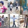 Tendenze moda Primavera/Estate 2015 bambini