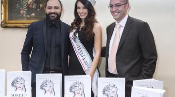 Make-Up 100 anni allo specchio: un secolo di bellezza raccontato dal  Antonio Ciaramella