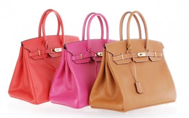 Birkin bag - Hermes