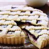 Crostata alla crema di ricotta e more: un dessert facile e goloso
