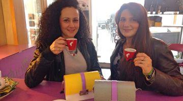 Borse Tooitaly: l'estro creativo di Alessia Stendardo e Giovanna Gentili