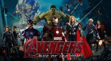 Avengers: Age of Ultron: recensione del film in uscita il 22 Aprile 2015
