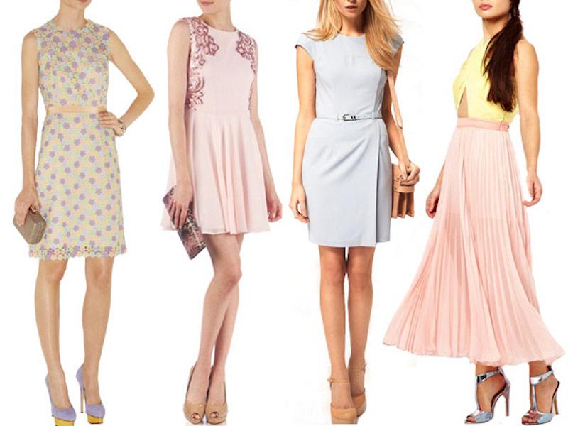 Matrimonio In Primavera Outfit : Look matrimonio invitate perfette tutti gli outfit