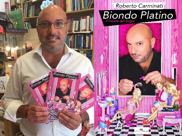 Biondo-Platino-libro-Roberto-Carminati