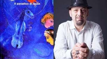 """""""Il Paradiso di Levon"""" di Carlo Zannetti – libro e recensione"""