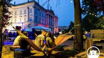 Festival Parco Tittoni: un luglio #belloda trasferirsi in Brianza!