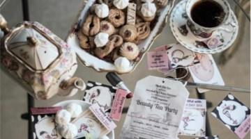 ALTAROMA – sezione INTOWN: Beauty Tea con Chiara Aversano e le sue Juicydoll