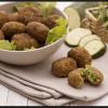 Ricette vegetariane: polpette di zucchine, provola dolce e menta