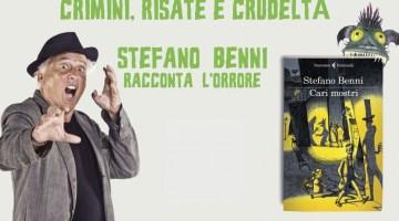 """Novità in libreria: """"Cari mostri"""" di Stefano Benni, la recensione"""
