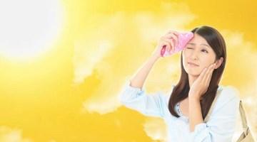 Come riconoscere insolazioni e colpi di calore: sintomi e rimedi