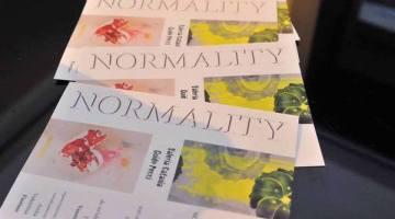 """Normality: la mostra di Valeria Catania e Guido Pecci a """"Il Margutta"""""""