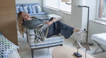 """Tiziana Cosso Olivetti: la lifestyle blogger di """"Classe"""""""