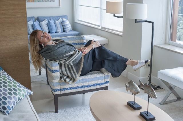 """Tiziana Cosso Olivetti - Lifestyle blogger di """"Della Classe"""""""