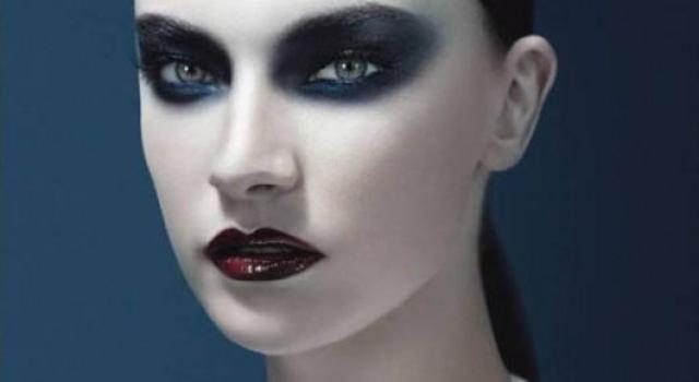 Trucco da vampira