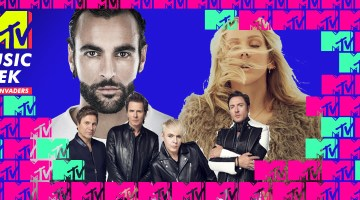 MTV Music Week: Street Invaders non solo musica