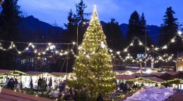 Mercatini di Natale 2015: a Castione della Presolana tra shopping, gusto, fiabe e antichi mestieri