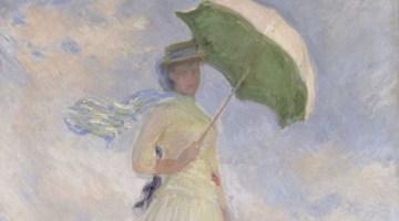 Monet: dalle collezioni del Musée d'Orsay alla GAM di Torino fino al 31 Gennaio 2016