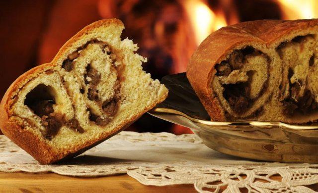 Dolci-di-Natale-gubana-friulana-ricetta