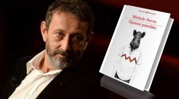 """""""Ognuno potrebbe"""" di Michele Serra: prima di tutto, un romanzo (recensione)"""