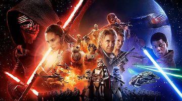 Star wars 7: il risveglio della forza, la recensione