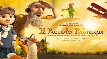 Il Piccolo Principe: trailer ufficiale e recensione del film in anteprima