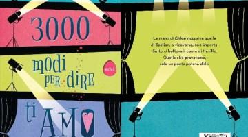 3000 modi per dire ti amo: il nuovo romanzo di Marie-Aude Murail