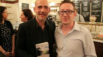 A Suon Divino!: sogno di una sera di inizio estate con Gian Marco Tognazzi