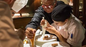 ArchichefNight 2018: l'incontro tra estro culinario e architettonico