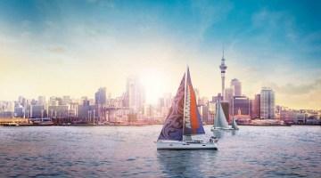 Cosa vedere ad Auckland in Nuova Zelanda: nuova rotta Qatar Airways
