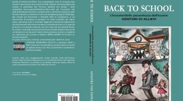 Back to school: il divertente libro per Genitori di Allievi